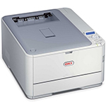 OKI's Low-Priced C332dn Color Laser Printer – Good-Looking Prints, High CPPs