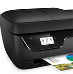 HP's OfficeJet 3830 All-in-One Printer is a Lot of Printer for its Low Price