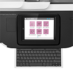 Volume Scans with HP's Digital Sender Flow 8500 fn2 Document Capture Workstation