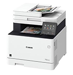 Excellent Prints, Scans, and Copies with Canon's Color imageClass MF731Cdw