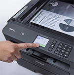 Twice the Toner for Twice the Price with Brother's MFC-L2750DW XL