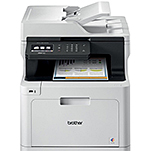 Brother's MFC-L8610CDW Midrange Color Laser All-in-One Printer Review