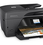 Exceptional Print Quality and Low Running Costs with HP's OfficeJet Pro 6978 All-in-One Printer