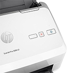 Terrific Speed, Accuracy, and Value with HP's ScanJet Pro 3000 s3 Sheet-Feed Scanner
