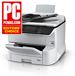 Epson's Wide-Format Laser AIO Alternative – WorkForce Pro WF-C8690 A3 Color MFP