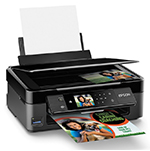 Exceptional Print Quality with Epson's Expression Home XP-440 Small-in-One Inkjet Printer