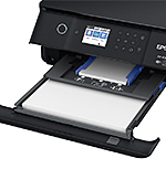 Epson's Expression Premium XP-6000 Small-in-One Printer