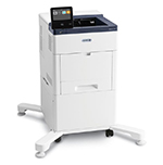 Xerox's LED-Array VersaLink C500/DN Color Printer Prints Well, and Inexpensvely