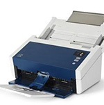 High Volume and Fast for the Price — Xerox's DocuMate 6440 Document Scanner
