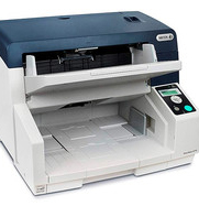 Run 10 Scanners at Once, Up to 2,000 Images Per Minute with Xerox's DocuMate 6710