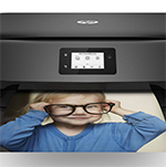 Good-Looking Images and Graphics with HP Envy Photo 6255 All-in-One Printer