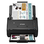 Epson WorkForce ES-500WR Wireless Document Scanner—Accounting Edition