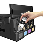 Color Prints for Under One Cent with Epson's Expression ET-2650 EcoTank All-in-One Printer