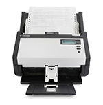 Lightning Fast, Accurate Scans with Visioneer's Patriot H60 Sheet-Feed Document Scanner
