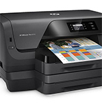 HP's Inkjet Laser Alternative Standalone HP OfficeJet Pro 8216 Printer