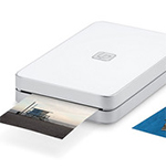 Lifeprint 2×3 Photo and Video Printer's Hyperphoto Sets Your Images in Motion