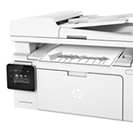 HP's Petite and Inexpensive Multifunction LaserJet Pro MFP M130fw Laser Printer