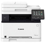 Exceptional Print Quality – Canon's Color imageClass MF634Cdw Personal Laser MFP