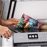 Tabloid Printing on the Cheap with Brother's MFC-J5830DW Multifunction Business Printer