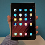 A Slick Little Inexpensive iPad-alike, the Xiaomi Mi Pad 3