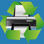 How to Recycle or Donate Your Old Printer
