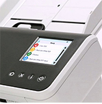 Lightening Fast and Miserly Accurate – Alaris' S2080w Scanner by Kodak Alaris