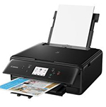 Five-Ink Photos with the Low-Cost Canon Pixma TS6120 Wireless Inkjet All-in-One