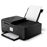 Canon's Pixma TR7520 Wireless Home Office Inkjet All-in-One = Exceptional Print Quality