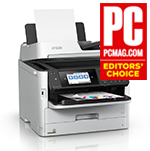 Epson's Low Price & Running Costs WorkForce Pro WF-C5790 Network Multifunction Color Printer