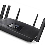 802.11ax is Wi-Fi Built for Tomorrow's Hyper-Connected Home