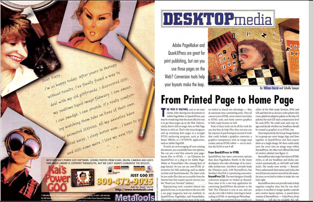 Read the 1996 MacUser article here